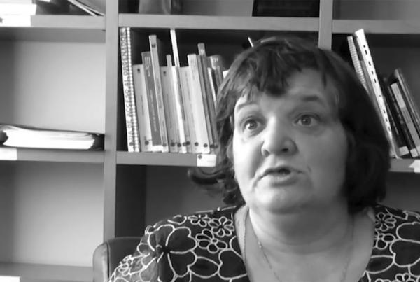 Entrevista a Ángeles, miembro del equipo de entintado de Picogordo
