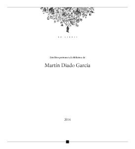 Cuentos del Picogordo. Colección ILUSTRATORIA. Ex libris (página de propiedad)