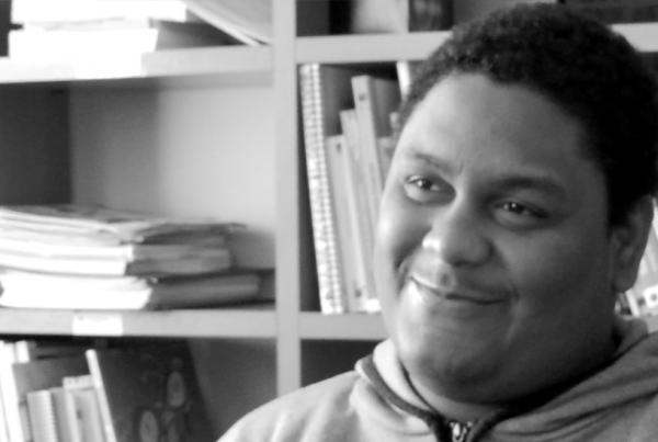 Entrevista a Aneudi, miembro del equipo de entintado de Picogordo